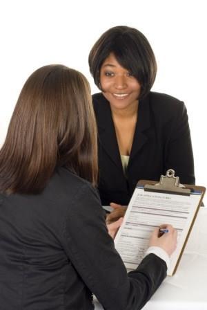 credit checks during a job search