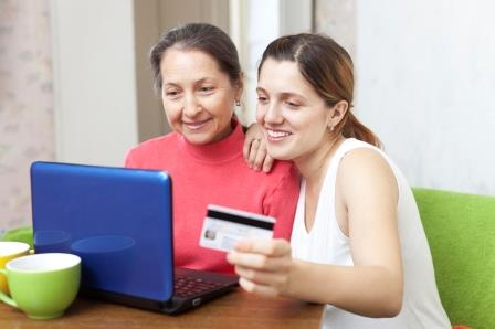 generational differences in credit scores