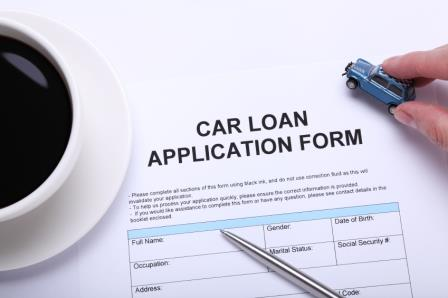 negotiating interest rates on your car loan
