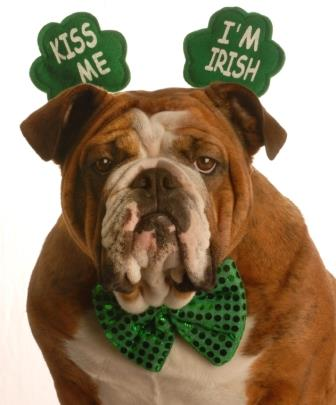 have a fun and frugal St. Patrick's Day