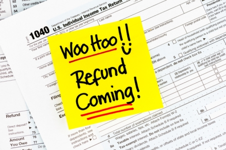how to spend your 2014 tax return