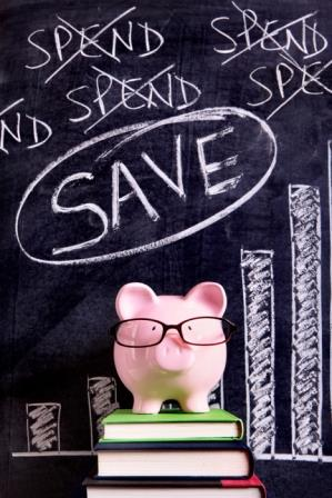 piggy bank teach you how to save