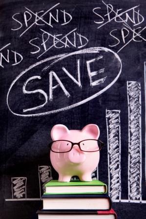piggy bank teach you how to save