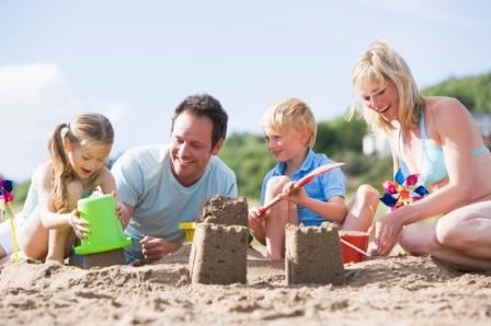 summer vacation saving tips
