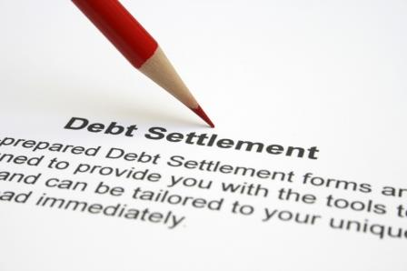 reasons why debt settlement is dangerous