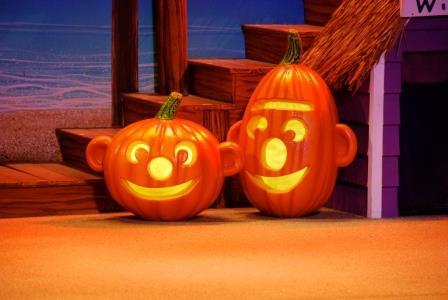 advice for saving on halloween