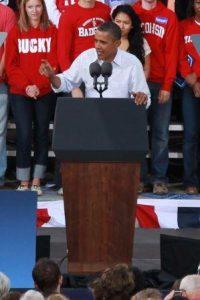 Obama's new student loan program