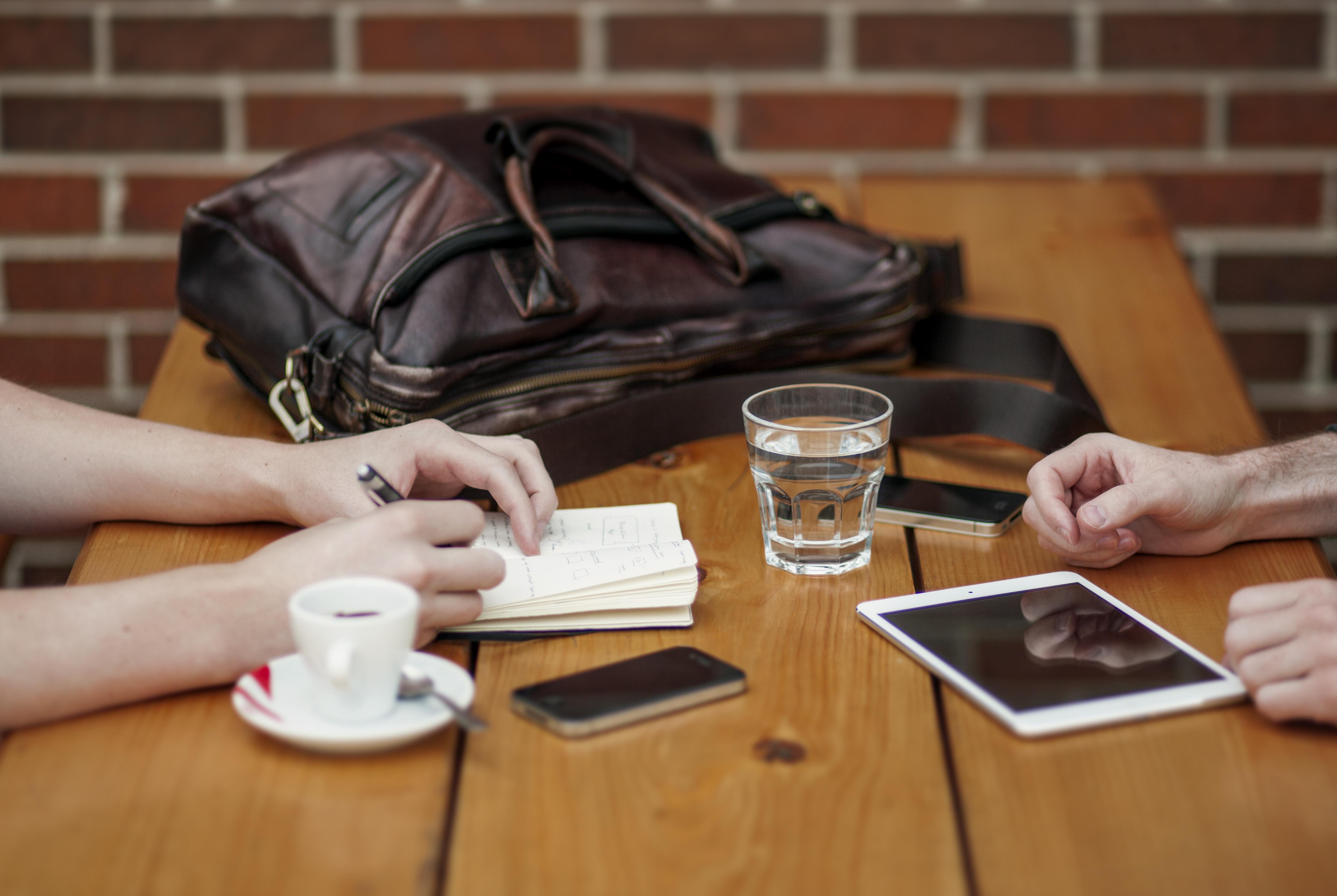 Eliminate blog consolidate