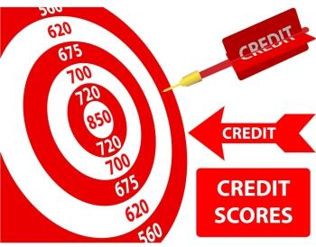 credit-score-target