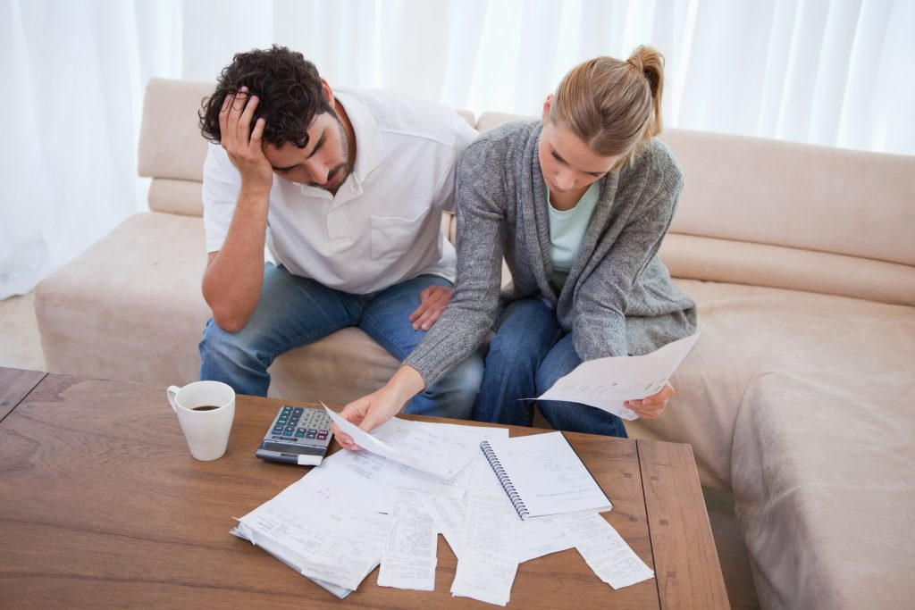 Dealing with Debt Stress: Find Solutions Today