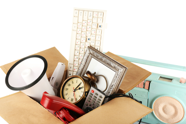 Spring Cleaning | 3 Household Items to Sell for Cash
