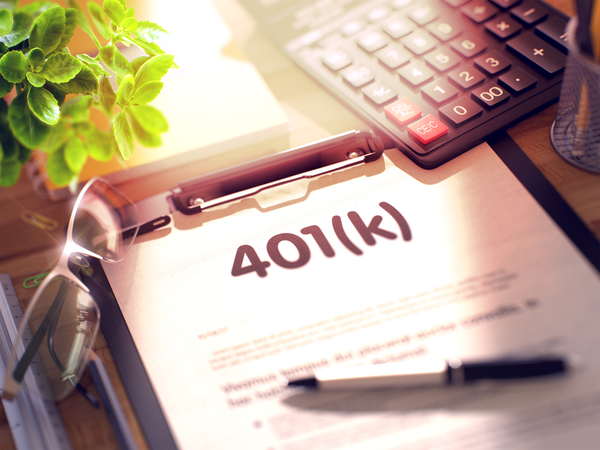 How Much Does it Cost to Withdraw from 401(k)?