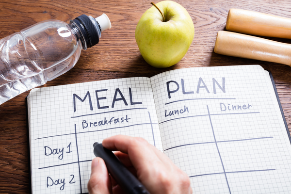 Frugal Family: How Meal Planning Saves Money