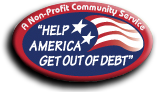 Help America Get Out of Debt