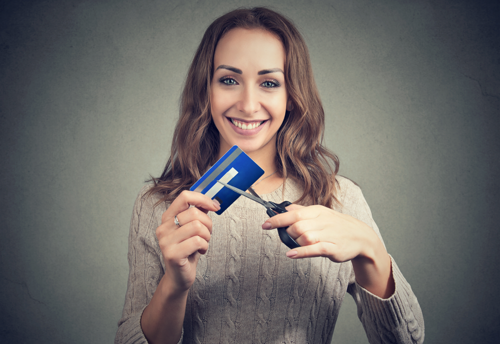 What People Who Are Debt-Free Do Differently