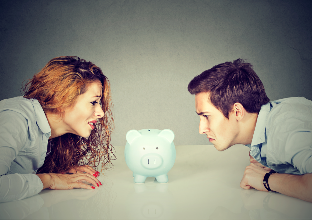 Debt settlement has a number of risks