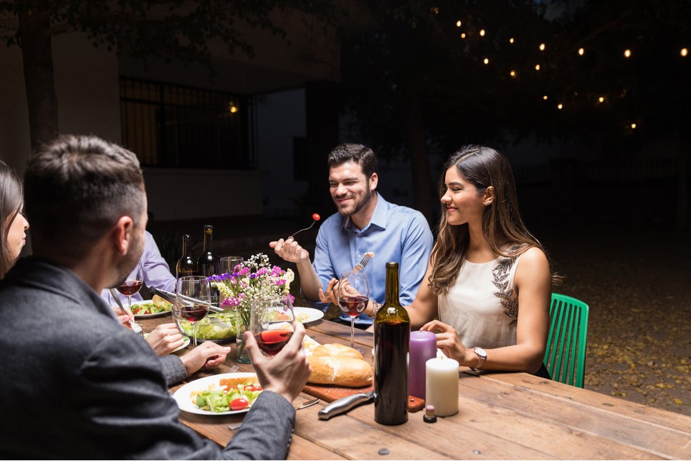 Starting a Supper Club for Frugal Friends
