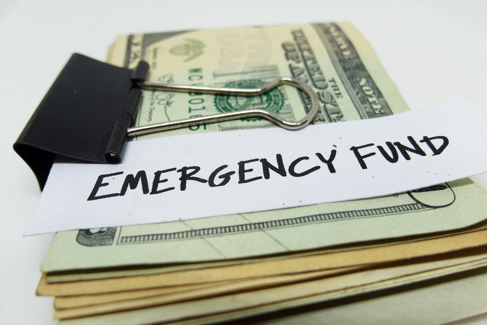 4 Ways to Create Funds for an Emergency