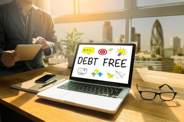 Credit Forgiveness Programs