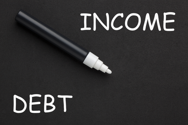What Is my Debt to Income Ratio?