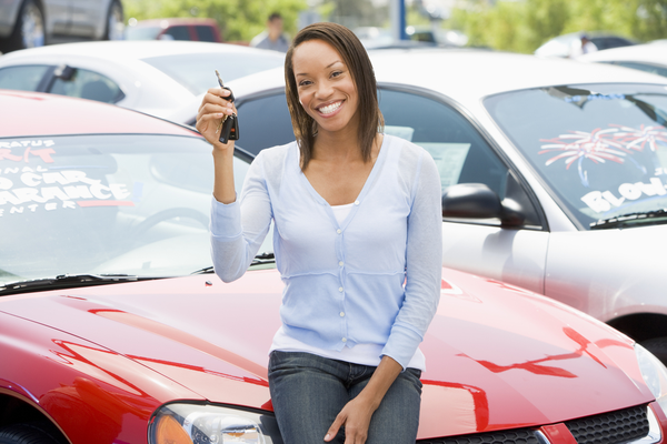 How Much Car Can You Afford?