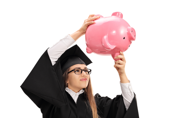 Surviving Student Loan Debt
