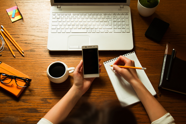 5 Tips for Remote Work