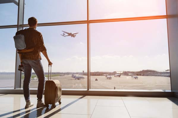 How to Find the Best Flight Deals (Anywhere)