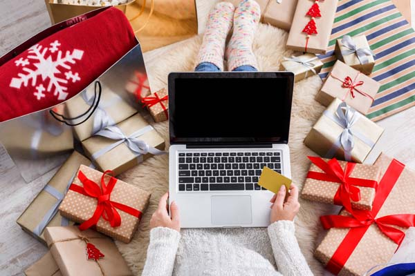 Smarter Holiday Shopping