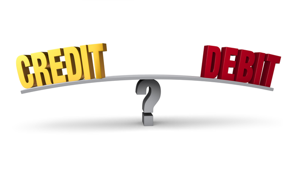 Credit Cards vs. Debit Cards: What's the Difference?