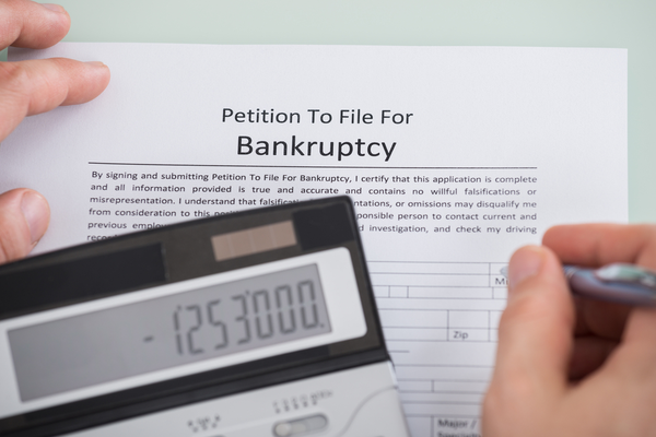 Filing for Bankruptcy Without a Lawyer