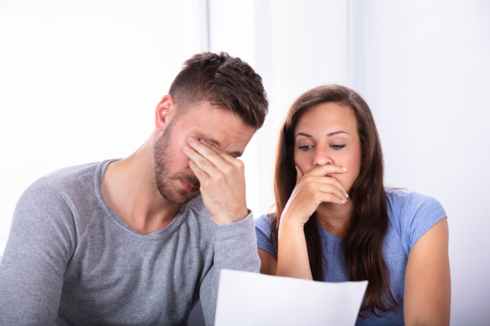The Costs of Filing Bankruptcy