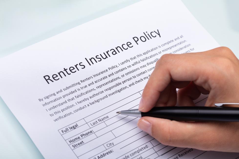 Do You Need Renter's Insurance?