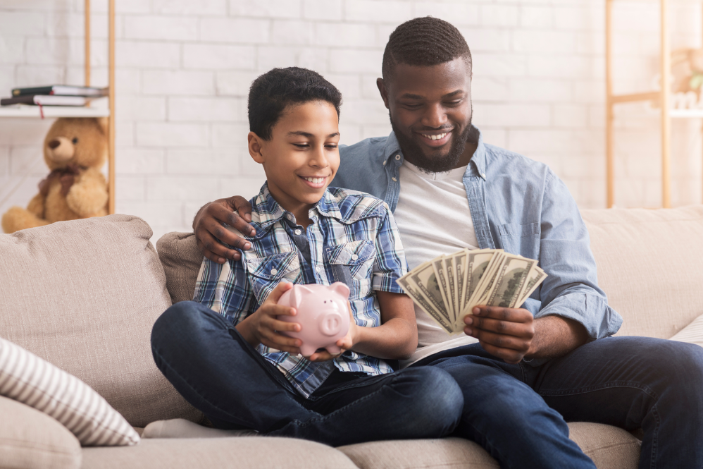 Budgeting for Teenagers: A Complete Guide